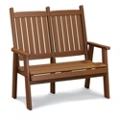 "Days End Bench 48""W, 85365"