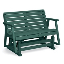 """Garden Glider Bench 48"""", 85380"""