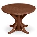 """Framed Round Table 42"""" Diameter, 85401"""