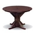 """Framed Round Table 44"""" Diameter, 85403"""