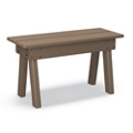 "Picnic Table Bench 34""W, 85485"