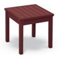 """Prairie End Table 18"""", 85494"""