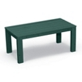 "Rectangle Coffee Table 32"" x 16"", 85501"