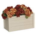 "Rectangle Planter Box 14"" x 24"", 85524"