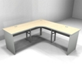 "Corner Workstation - 72""W, 21849"