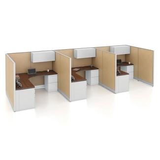 Three Cubes, 21813