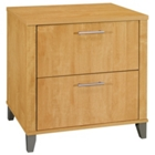 Two-Drawer Lateral File, CD06579