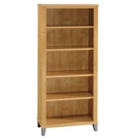 Five Shelf Bookcase, CD06578