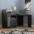 Vantage Corner Desk with Storage, 13470