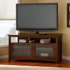 Buena Vista Madison Cherry TV Stand, CD07374