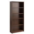Envoy Five Shelf Bookcase, CD07402