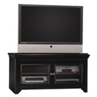 Stanford TV Stand with Glass Doors, CD07420