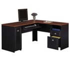 L -Shape Desk with Right Return, CD07427
