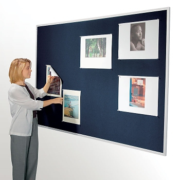 Fabric Surface Boards
