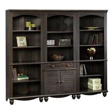 Multi-Bookcase Units