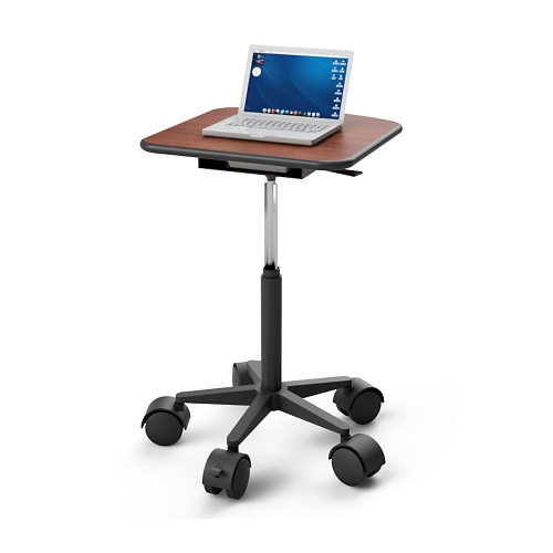 Best Mounting Mobile Laptop Cart 24\