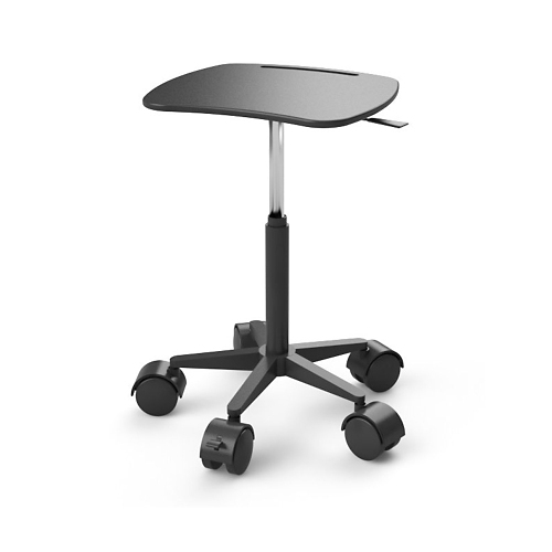 Best Mounting Mobile Laptop Cart 23\
