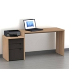 Single Pedestal Desk, CD01471