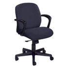 Ergonomic Back Comfort Chair, 56673
