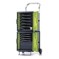 Tub Trolley - Holds 10 Devices, 60130