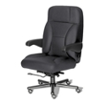 24/7 Big and Tall Chair in Fabric, 50924