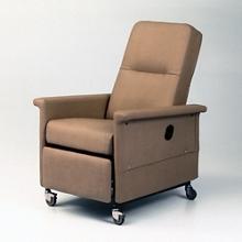 Treatment Recliner with Trendelenburg, 26270