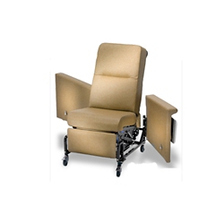 Transfer Treatment Recliner with Trendelenburg , 26272