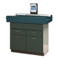 Pediatric Exam Table with Digital Scale, 25322
