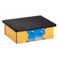 Pediatric Step Stool with Non-Slip Tread, 25382
