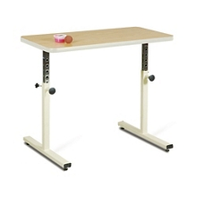 Adjustable Height Hand Therapy Table, 25977