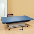 "Hi-Lo Therapy Mat with Removable Top - 84"" x 48"", 26003"