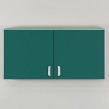 "Two Door Wall Cabinet - 48""W , 26012"