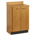 "Two Door Base Cabinet - 24""W , 26022"