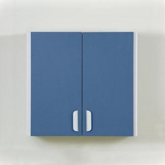 "Two Door Wall Cabinet - 24""W , 26023"
