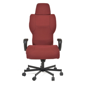 Executive 24/7 Intensive Use Fabric Chair, 56380