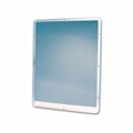 "Shatter and Graffiti Resistant Acrylic Mirror - 11""W x 15""H, 91462"