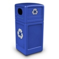 42 Gallon Recycling Container, 85848