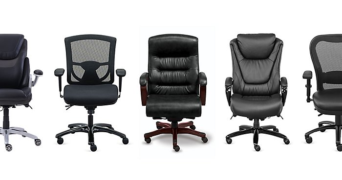 The Dos and Don'ts of Buying an Office Chair
