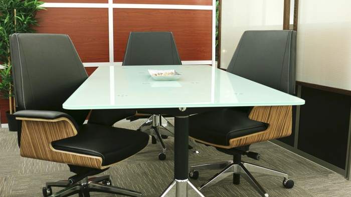 Conference Table Styling