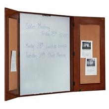 Bulletin & White Boards