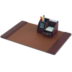 Two Piece Desk Pad Set, 90009
