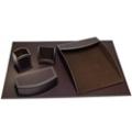 Five Piece Desk Accessory Set, 90008
