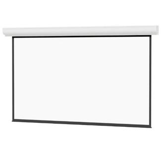 "Electric Lift Screen 80""W x 45""H, 43441"