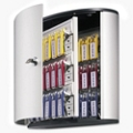 36 Key Cabinet with Key Lock, 36132