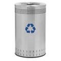 45 Gallon Recycling Bin, 82290