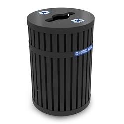 45 Gallon Recycling Bin, 82295
