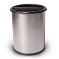 Stainless Steel Waste Receptacle - 7 Gallon, 87251