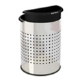 Dual Sided Recycling Receptacle - 3 Gallon, 87257