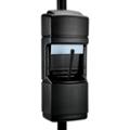 2 Gallon Pole Mounted Windshield Wash Station, 87506