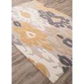 "Patterned Transitional Rug - 90""W x 114""D, 82539"